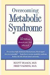 Overcoming Metabolic Syndrome Kindle Edition