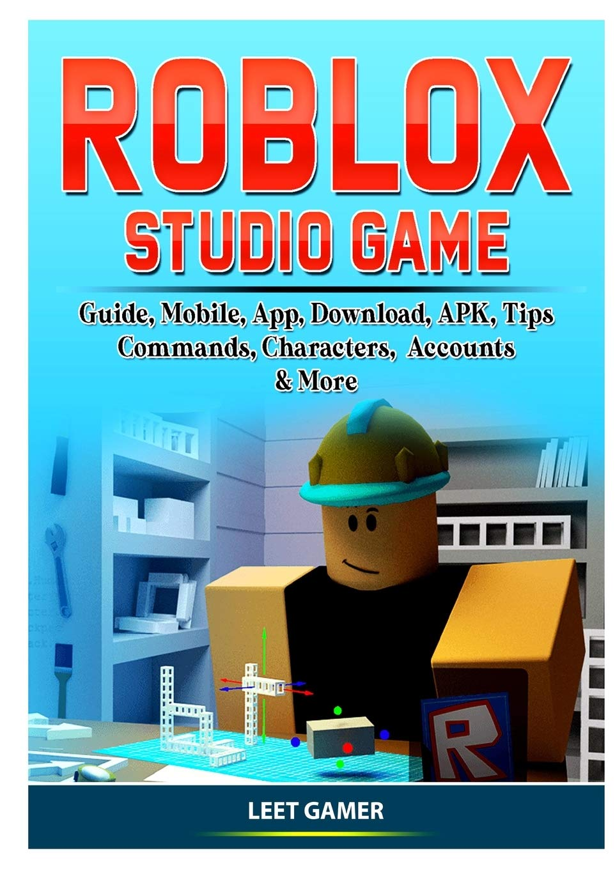 Roblox Studio Game Guide Mobile App Download Apk Tips