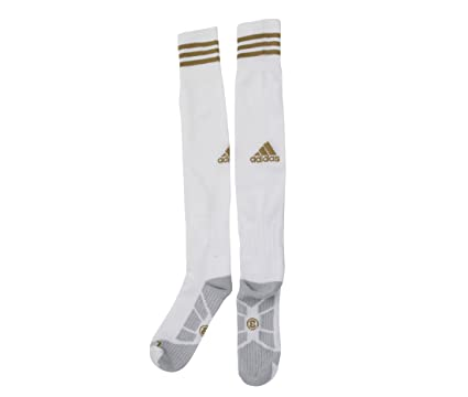 ec41899cb Image Unavailable. Image not available for. Color  adidas 2015-2016  Juventus Third Football Socks (White)