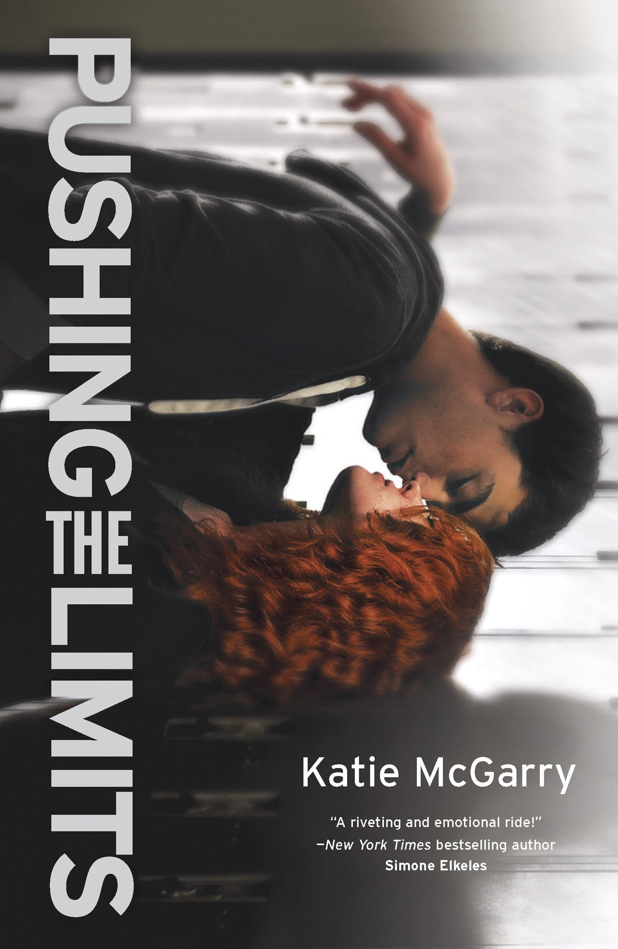 Pushing the Limits (Harlequin Teen): Amazon.es: Mcgarry ...