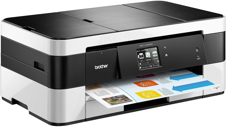 Brother MFC J 4420 DW - Impresora Multifunción Color (Importado ...