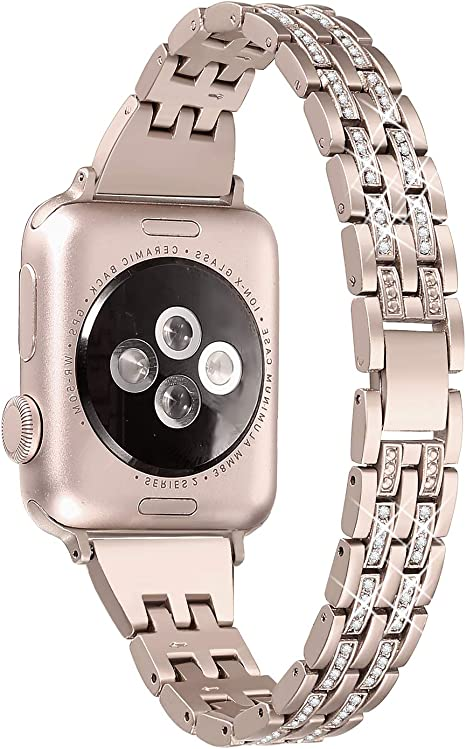 Amazon.com: Secbolt Slim Bling Brazalete de repuesto ...