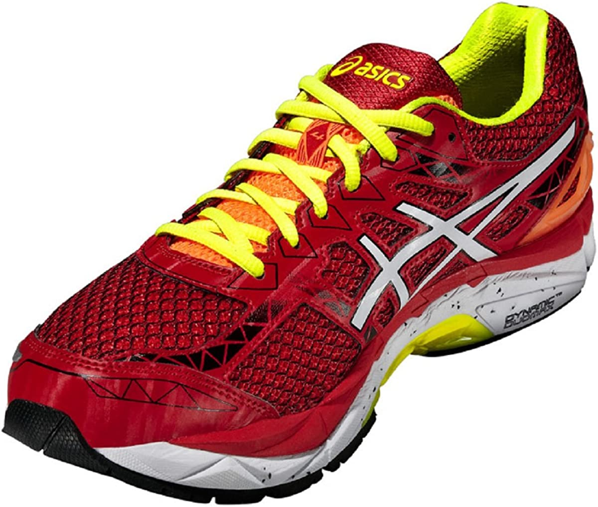 Asics GT-3000 4 Zapatillas para Correr - 40.5: Amazon.es: Zapatos y complementos