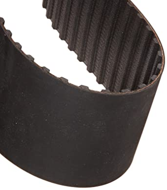Gates 600h300 Powergrip Timing Belt Heavy 1 2 Pitch 3 Width 120 Teeth 60 00 Pitch Length Industrial Timing Belts Amazon Com Industrial Scientific