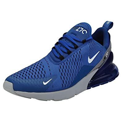 online retailer 3ef9c 08f17 NIKE Air Max 270 Chaussures Homme Bleu: Amazon.fr: Chaussures et Sacs