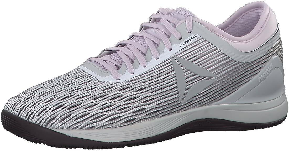 Reebok Crossfit Nano 8.0 Flexweave Womens Zapatillas - SS18-42.5: Amazon.es: Zapatos y complementos
