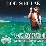 Love Generation (Original Radio Edit)