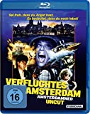 Verfluchtes Amsterdam - Uncut [Blu-ray]