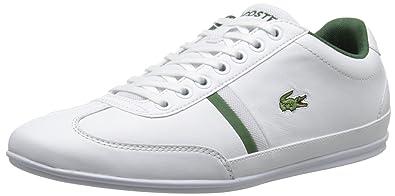 eab3954953553f Lacoste Men s Misano Sport 116 1 Fashion Sneaker