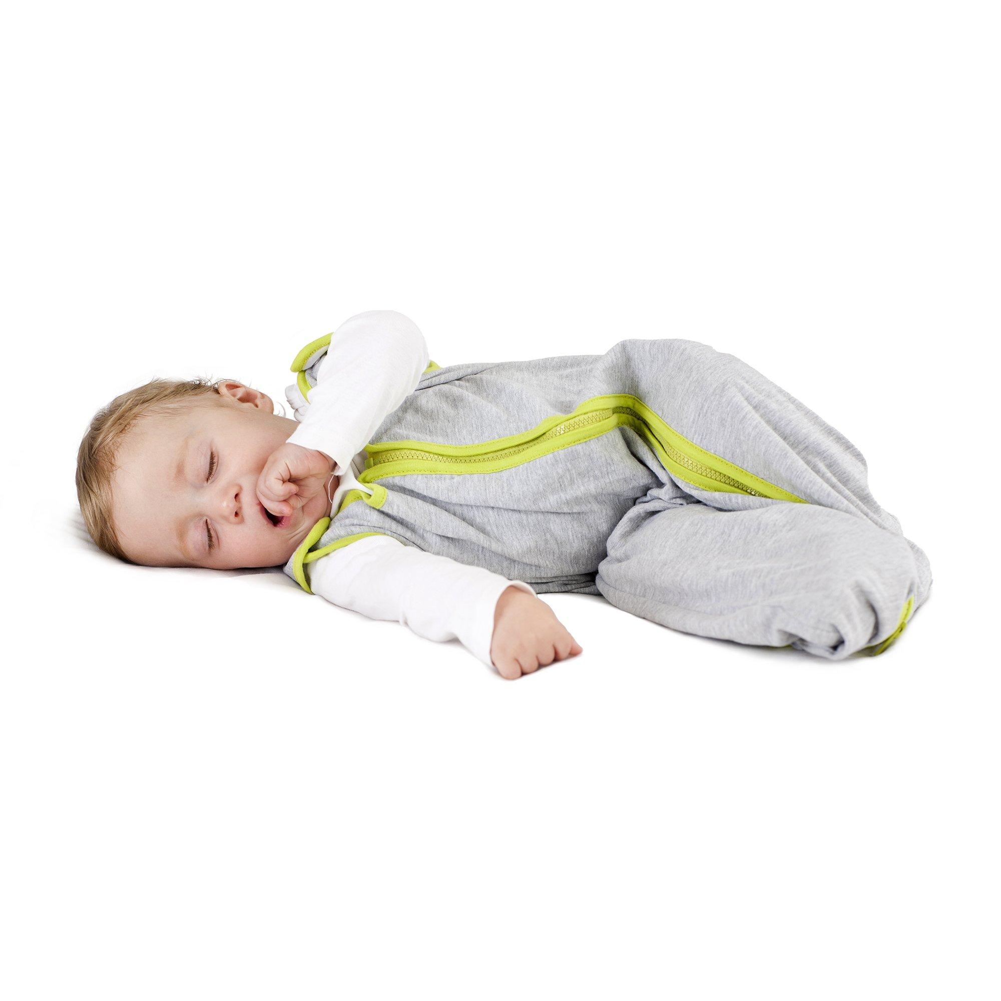 Amazon Com Baby Deedee Sleep Nest Lite Baby Sleeping Bag