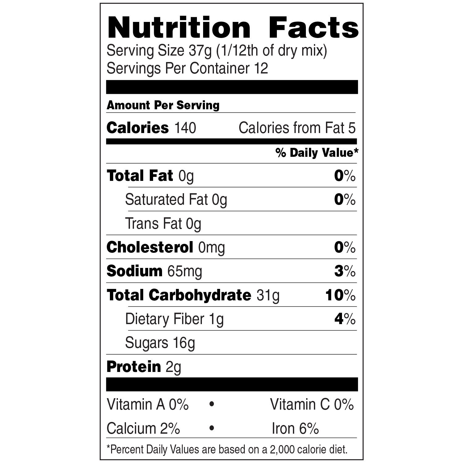 Cherryvale Farms, Blueberry Muffin Baking Mix, Everything But The Blueberries, Add Fresh Produce, Tastes Homemade, Non-GMO, Vegan, 100% Plant-Based, 16 oz (pack of 6) by CHERRYVALE FARMS (Image #6)