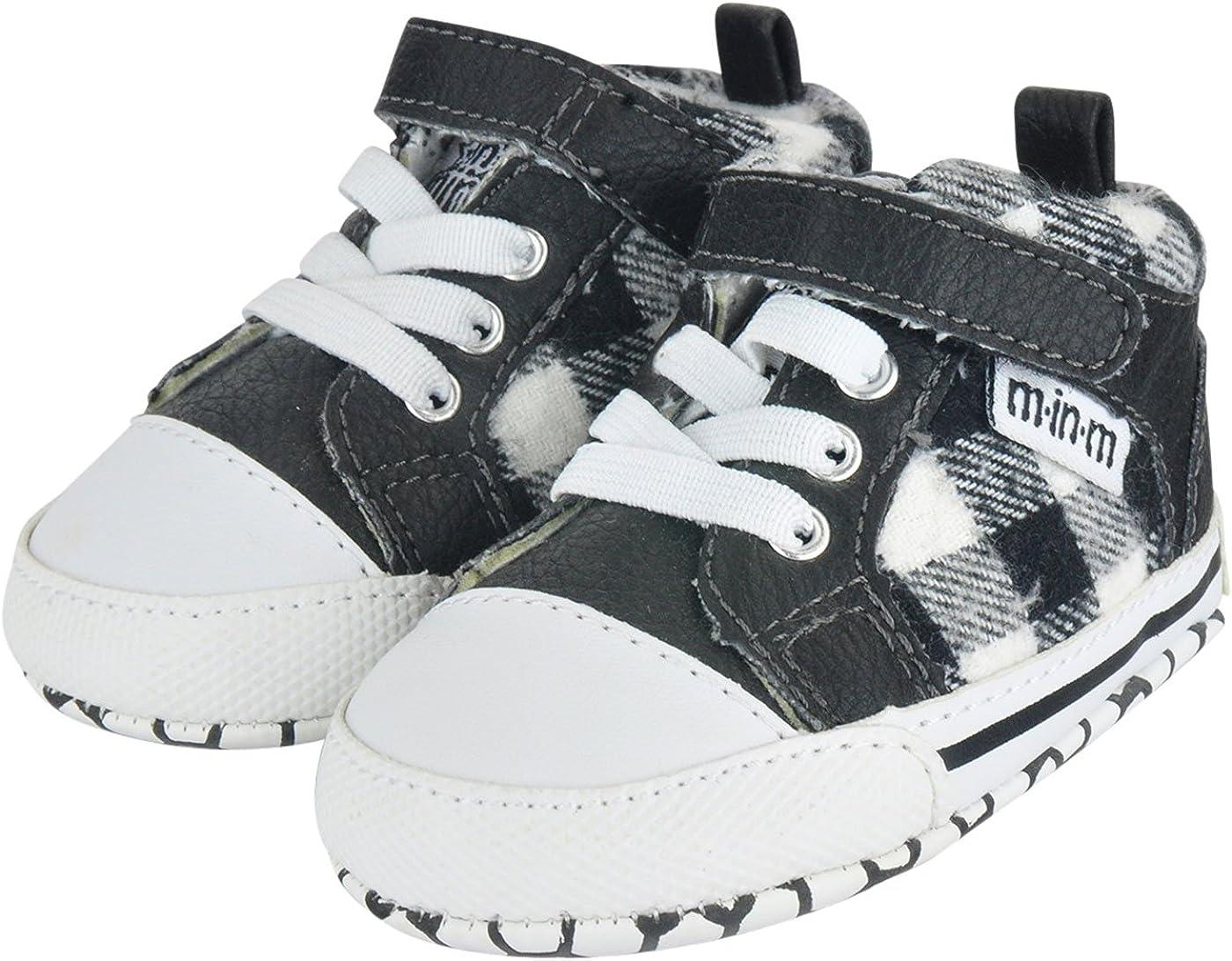 Soft Sole, Flexible Infant Shoes, Boy \u0026