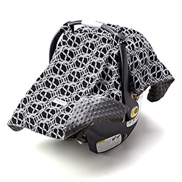 Hey Duckee Baby Car Seat Canopy Cover
