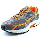 40ab2db1690 Galleon - Nike Men s Initiator Running Shoe Metallic Silver black ...