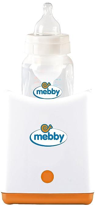 31 opinioni per Mebby 92351 Scaldabiberon Universale, Casa & Auto