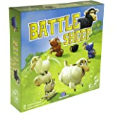 Battle Sheep Game