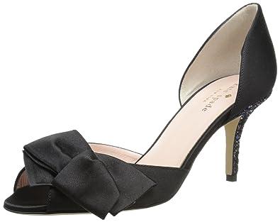 5ee83a3c1810 Amazon.com  kate spade new york Women s Sala D Orsay Pump  Shoes