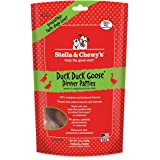 Stella & Chewy's Freeze Dried Dog Food,Snacks 15-ounce Bag With Free Bonus Hot Spot Pets Food Bowl - Made in USA