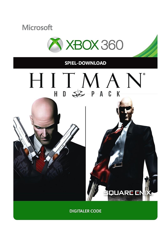 Hitman HD Pack [Xbox 360 - Download Code]