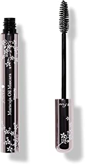product image for 100% PURE Maracuja Oil Mascara, Black Tea, Voluminous Mascara, No Clumping or Flaking, Dramatic Color, Natural Looking Volume, Natural Mascara (Midnight Black Color) - 0.35 oz