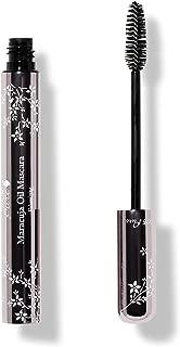 product image for 100% PURE Maracuja Oil Mascara, Black Tea, Voluminous Mascara, No Clumping or Flaking, Dramatic Color, Natural Looking Volume, Natural Mascara (Midnight Black Color) - 0.35 oz