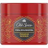Old Spice Fibra Moldeadora Fragancias Increíbles Cera Para El Cabello 75 g