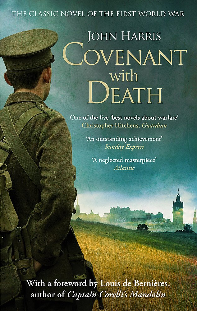 Covenant with Death PDF