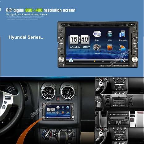 Witson para Hyundai Sonata 1998-2004 consigetz 2002-2010 Elantra 2000-2006 Matriz 2004-2010 Terracan 2001-2007 tiburónica 2002-2009 Santa Fe 2000-2006 ...