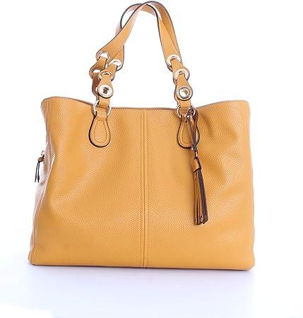 selva Saludo Editor  Amazon.com: Borsa Donna Shopping | Liu Jo | AF0063E005861140-Yam: Clothing