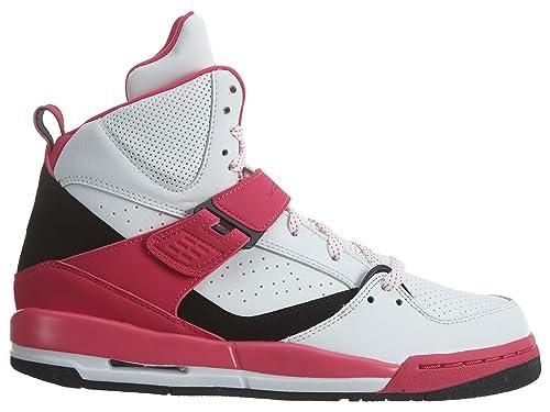 brand new b7653 032e8 Nike Girls  Jordan Flight 45 High IP GG Basketball Shoes