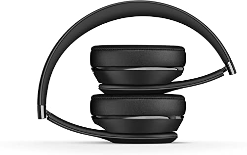 Beats Solo3 Wireless On-Ear Headphones - Apple W1 Headphone Chip, Class 1 Bluetooth