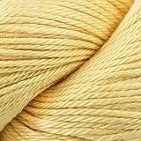 Cascade Yarns Ultra Pima 100% Pima Cotton - Yellow Rose #3743