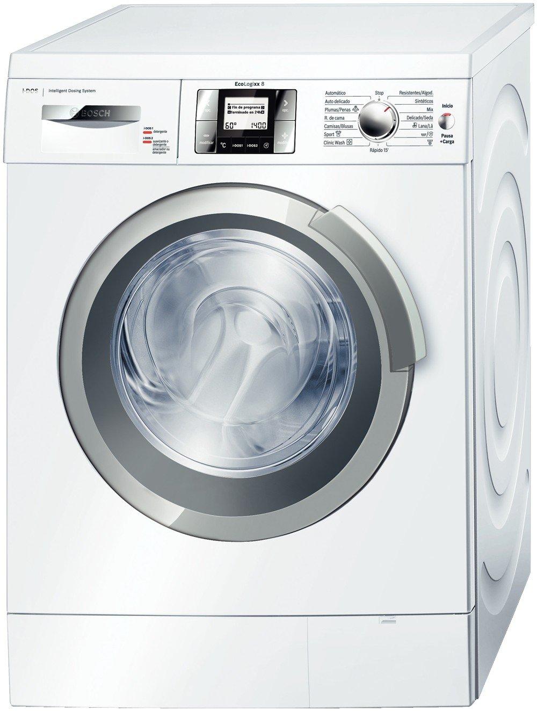Bosch WAS28890EE Independiente Carga frontal 8kg 1400RPM A+ Blanco ...