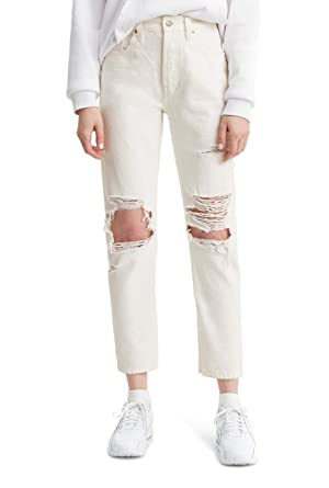 fe472e7bdfa Levi's Women's 501 Crop Jeans at Amazon Women's Jeans store