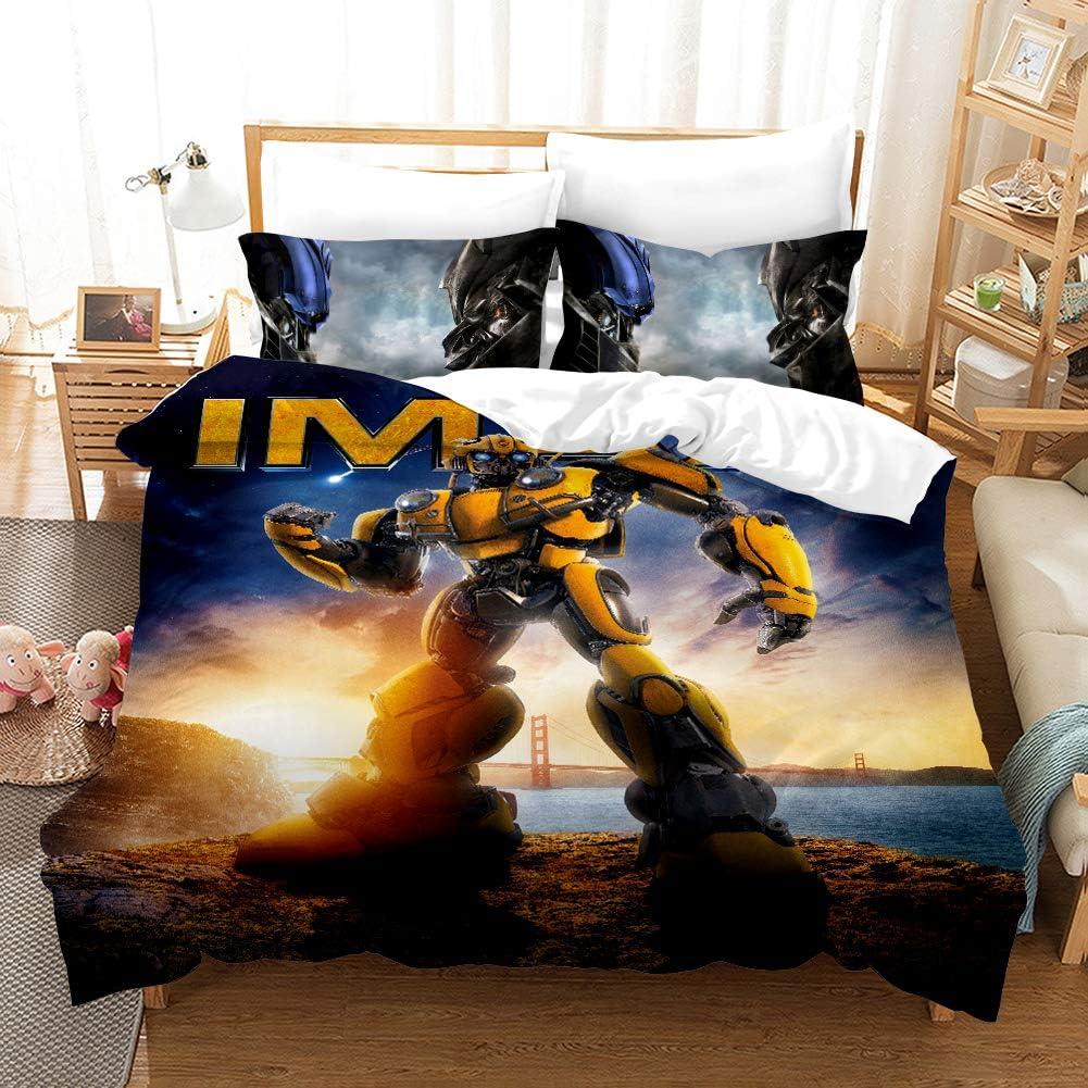 "Transformers 4 Optimus Prime Silver Night Dinosaur Blanket Throw 46/"" x 60/"" NEW"