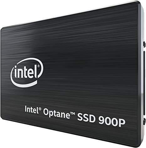 Intel 280GB Optane SSD 900P- Disco duro sólido con 2.5 in U.2 ...