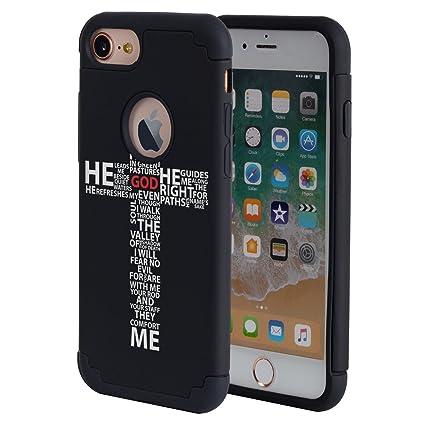 coque iphone 8 jesus