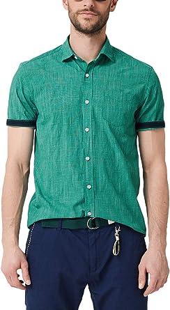 s.Oliver Camisa para Hombre