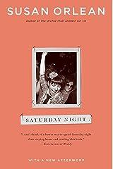Saturday Night Kindle Edition