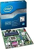 Boxed Intel Desktop Board Executive Series Micro-ATX Form Factor for Second Generation Intel Core Processors BOXDQ67OWB3