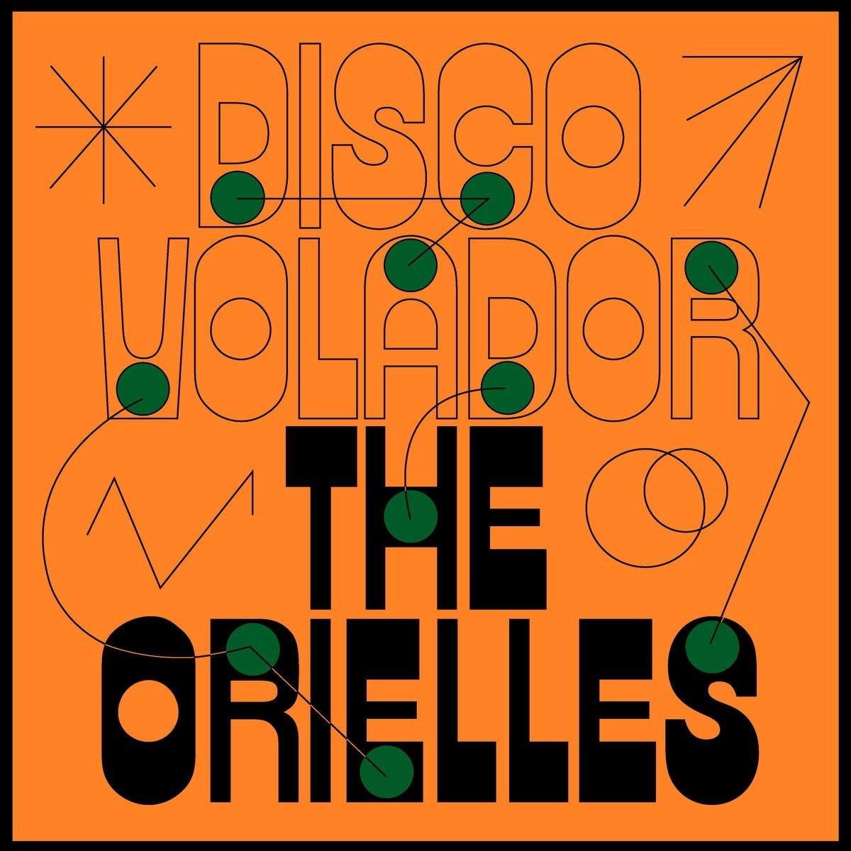 Buy The Orielles - Disco Volador New or Used via Amazon