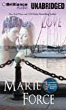 Ready for Love (The McCarthys of Gansett Island Series)