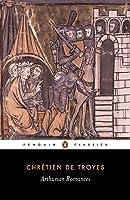 Arthurian Romances: Erec And