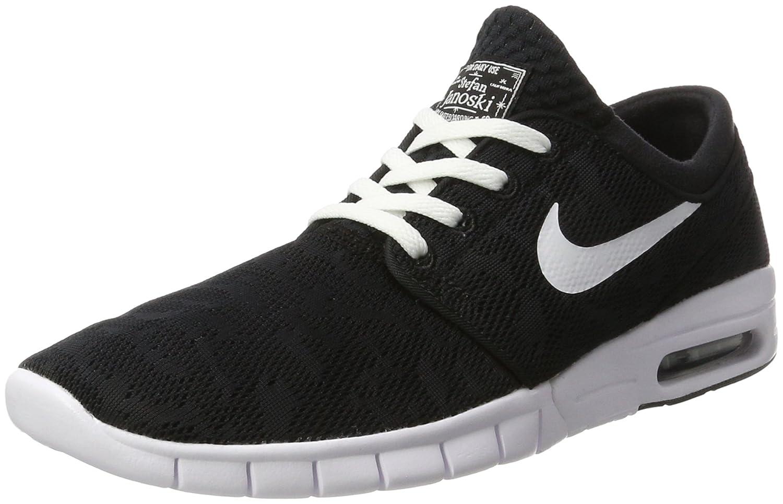 Nike SB Stefan Janoski Max Men's Shoes B00JPH8QJG 6 D(M) US|Black/White