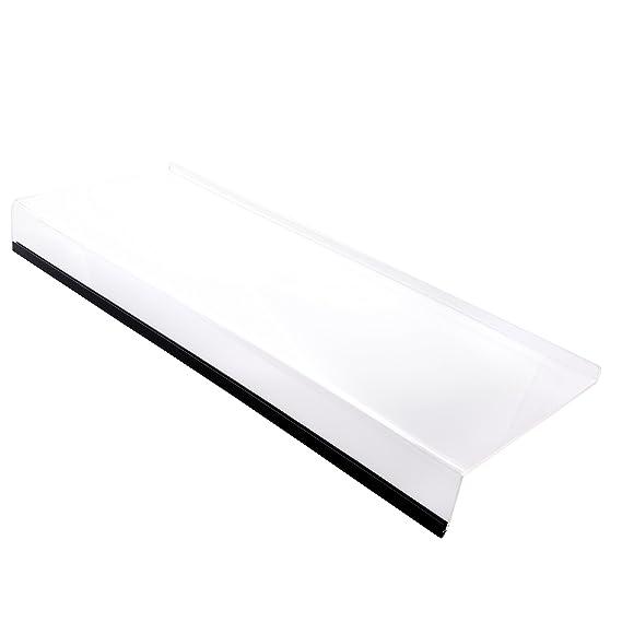 Amazon.com: Teclado ergonómico de Tilted Stand acrílico ...
