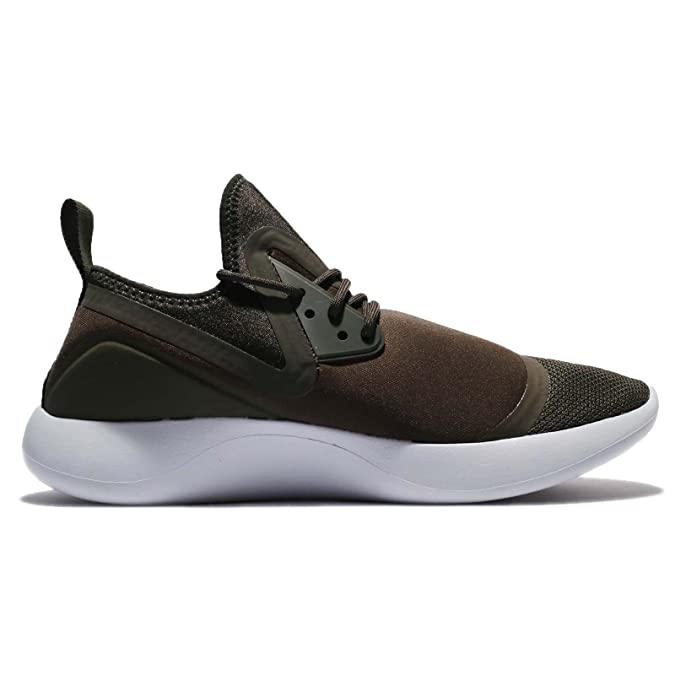 a1079aa3c513 Amazon.com | Nike Mens Lunarcharge Essential Round Toe Training Running  Shoes | Road Running