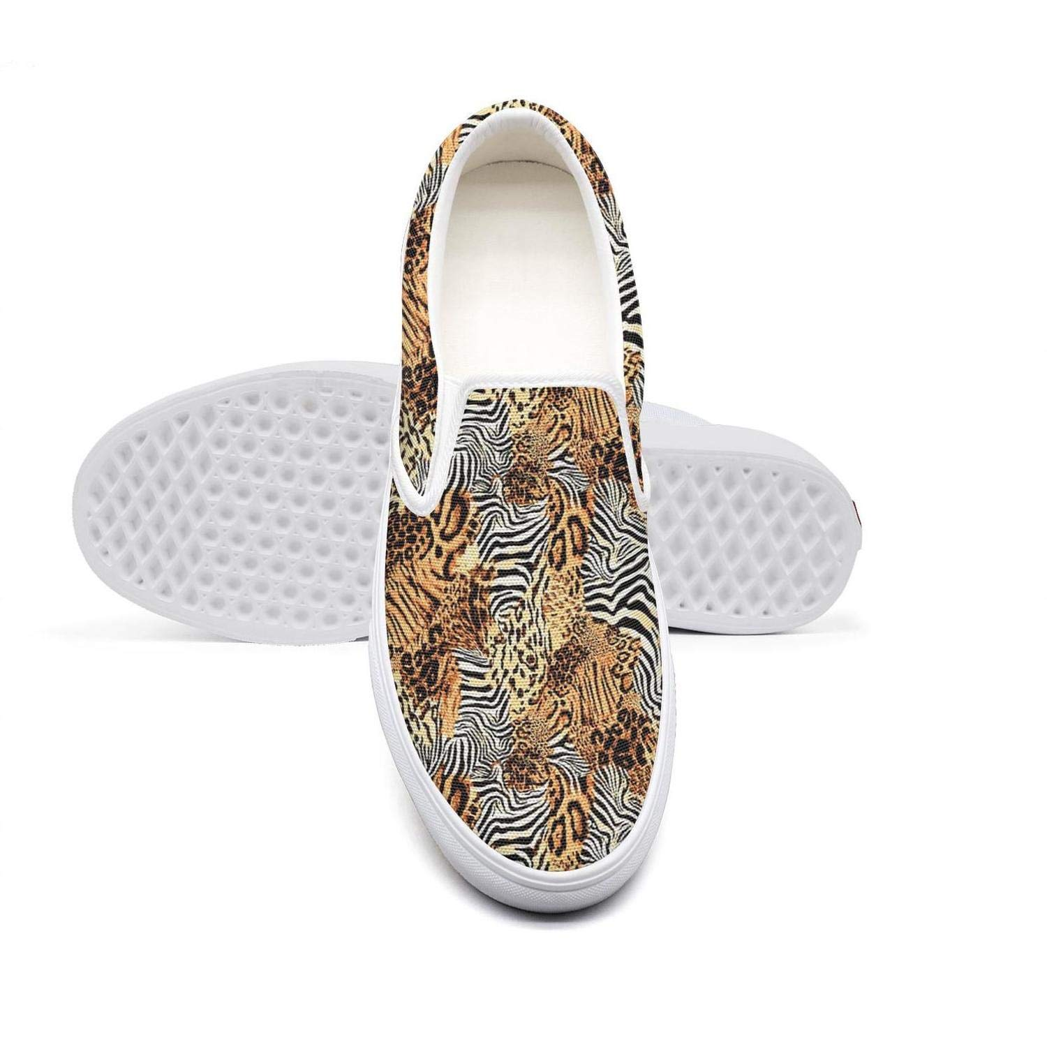 Siamese cat Seamless Pattern Mens Low Cut Unique Sneakers Training Shoes