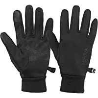 ALPIDEX Slipvaste Winterhandschoenen Touch Warm Winddicht Fiets Handschoenen Dames Heren