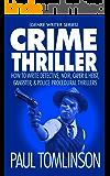how to write noir fiction