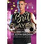 A Brit Player (Castle Calder Book 4)